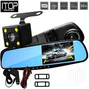Car DVR Car Camera Full HD 1080P Dash Cam Video Recorder | Vehicle Parts & Accessories for sale in Nairobi, Nairobi Central
