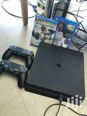 Play Station 4 2 Controllers   Video Game Consoles for sale in Nairobi, Nairobi Central