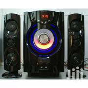 2.1CH Sea Piano Home Audio Subwoofer With&Bluetooth Flashing Light | Audio & Music Equipment for sale in Mombasa, Majengo