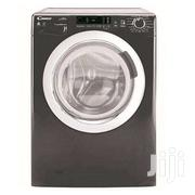 FRONT LOAD CANDY 9KG WASHER, SILVER- CW/103 | Home Appliances for sale in Nairobi, Nairobi Central