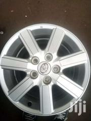 Tyre Noah Silver Sport Rim Size 16 Set | Vehicle Parts & Accessories for sale in Nairobi, Nairobi Central