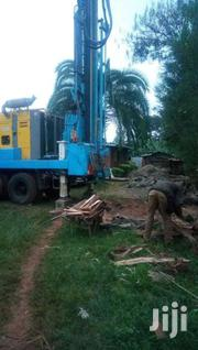 Borehole Driling | Building & Trades Services for sale in Kilifi, Adu