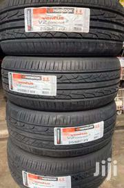 215/50/17 Hankook Tyre's Is Made In Korea   Vehicle Parts & Accessories for sale in Nairobi, Nairobi Central