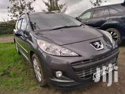 PEUGEOT 207 SW | Cars for sale in Nairobi, Nairobi Central