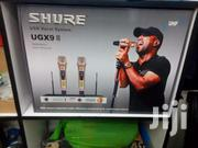 Professional Shure Ugx 9 Microphone | Audio & Music Equipment for sale in Nairobi, Nairobi Central