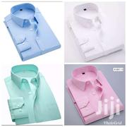 4 Pack Turkey Cotton Official Shirts. | Clothing for sale in Nairobi, Nairobi Central