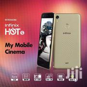 Brand New Infinix Hot 5 With 1 Year Warranty - Shop | Mobile Phones for sale in Nairobi, Nairobi Central