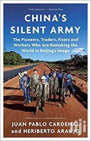 China's Silent Army -juan Pablo And Heriberto | Books & Games for sale in Nairobi, Nairobi Central