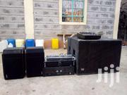 Powerful Sound System For Hire   Audio & Music Equipment for sale in Nairobi, Kasarani