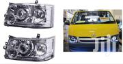 Toyota Hiace 200 Van: 7L: Yr2005/12: Crystal Projector Headlamps | Vehicle Parts & Accessories for sale in Nairobi, Nairobi Central