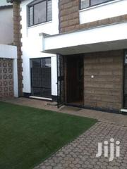 Ngumo Well Maintained 4 Bedrooms  Maisonette With SQ | Houses & Apartments For Rent for sale in Nairobi, Woodley/Kenyatta Golf Course