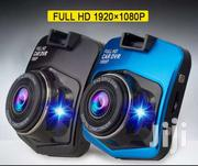 Full HD 1080P Vehicle Blackbox Car DVR GT300 Front Dash Cam | Vehicle Parts & Accessories for sale in Nairobi, Nairobi Central