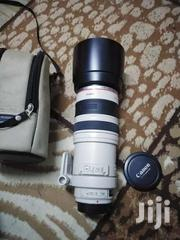 CanonEF 100-400mm F/4.5-5.6L IS I USM Lens | Cameras, Video Cameras & Accessories for sale in Nairobi, Nairobi Central