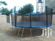 10 Ft Round Competition Kids Trampoline | Toys for sale in Nairobi, Kilimani