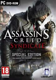 Assassins Creed Syndicate PC   Video Games for sale in Nairobi, Nairobi Central