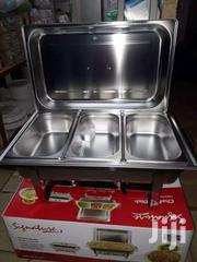 Food Warmer/Chafing Dish/Chefing Dish | Kitchen & Dining for sale in Nairobi, Nairobi Central