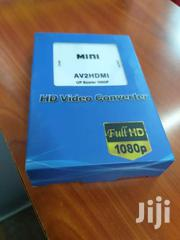 Rca To Hdmi Converter | Laptops & Computers for sale in Nairobi, Nairobi Central