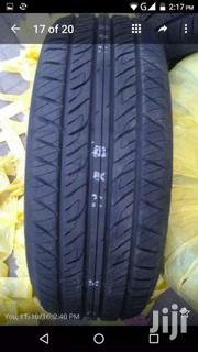 205/55/16 Dunlop Tyre's Is Made In Japan   Vehicle Parts & Accessories for sale in Nairobi, Nairobi Central