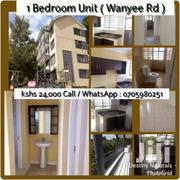 1 Bedroom Unit - Wanyee Road | Houses & Apartments For Rent for sale in Nairobi, Ngando