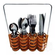 Cutlery Knife Set 24 Pcs   Home Appliances for sale in Nairobi, Eastleigh North
