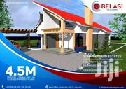 3 Bed Bungalow Ensuite With DSQ On Gated Community Summer Green . | Houses & Apartments For Sale for sale in Kiambu, Ngenda