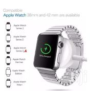 Magnetic Wireless Portable Charging Cable For Iwatch 3 2all38mm &42mm | Watches for sale in Nairobi, Nairobi Central