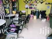 On-going Salon/Barber Shop At Sh 270K On Sale At Bamburi Area Mombasa | Commercial Property For Sale for sale in Mombasa, Bamburi