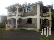 5 Bedroomed Town House To Let In Ngong Matasia Kiserian Road | Houses & Apartments For Rent for sale in Kajiado, Ngong