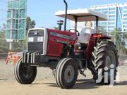 Massey Ferguson Tractor MF375 From Pakistan | Heavy Equipments for sale in Nairobi, Karen