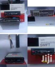 SWIFT XPLOD CAR BLUETOOTH DVD CD MP4 PLAYER FM RADIO AUX/SD/USB | Vehicle Parts & Accessories for sale in Nairobi, Nairobi Central