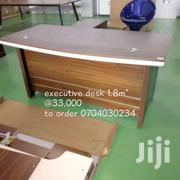 Executive Desk | Furniture for sale in Nairobi, Imara Daima