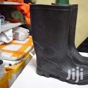 Safety Gumboots | Safety Equipment for sale in Nyeri, Mukurwe-Ini Central