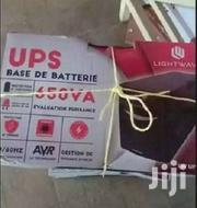 Light Wave Line Interactive Ups | Computer Hardware for sale in Nairobi, Nairobi Central