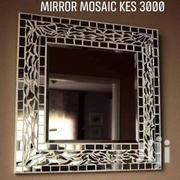 Square Mosaic Wall Mirror | Home Accessories for sale in Nairobi, Embakasi