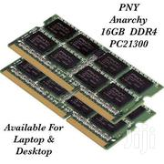 PNY Anarchy DDR4 16GB Memory Ram   Laptops & Computers for sale in Nairobi, Nairobi Central