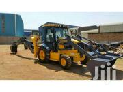 Back Hoe Loader With Excavator/Rear Loader WZC20 | Heavy Equipments for sale in Nairobi, Nairobi South