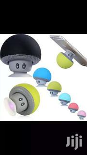 Mushroom Head Bluetooth Audio Wireless Speakers Portable | Audio & Music Equipment for sale in Nairobi, Nairobi Central