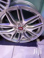 Avensis Silver Sport Rim Size 15 Set | Vehicle Parts & Accessories for sale in Nairobi, Nairobi Central