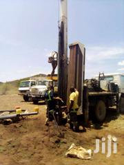 Borehole Drilling | Building & Trades Services for sale in Baringo, Barwessa