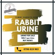 Rabbit Urine | Meals & Drinks for sale in Nairobi, Roysambu
