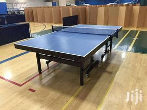 Tennis Table Foldable ITTF Approved