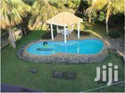 Own Compound Furnished Villa   Short Let and Hotels for sale in Mombasa, Mkomani