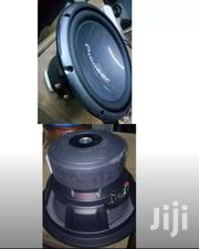 Car Subwoofer Pioneer Ts-w3003d4 2000 Watts | Vehicle Parts & Accessories for sale in Nairobi, Nairobi Central