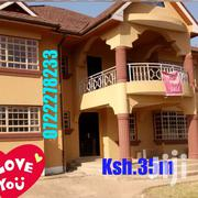 Kahawa Sukari Estate House For Sale + Sq With Comprehensive Security | Houses & Apartments For Sale for sale in Nairobi, Nairobi Central