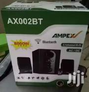 Ampex Bluetooth AX002BT 2.1 Channel Subwoofer 8800W - Black | Audio & Music Equipment for sale in Nairobi, Nairobi Central