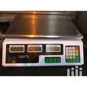 Electronic Price Computing Digital Weighing Scale | Home Appliances for sale in Nairobi, Nairobi Central