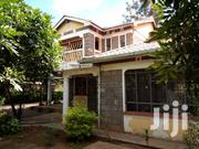 A 5 BEDROOM MAISONETTE ON A 1/4 ACRE FOR SALE IN MEMBLY ESTATE,RUIRU   Houses & Apartments For Sale for sale in Kiambu, Murera