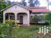 3-bedroom Bungalow In A Secure Area And Peaceful Environment | Houses & Apartments For Rent for sale in Nyeri, Mukurwe-Ini Central