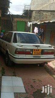 Toyota 91 | Cars for sale in Kiambu, Hospital (Thika)