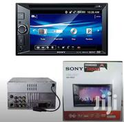 2 DIN SONY XAV-W601 CAR RADIO WITH DVD PLAYER USB AUX USB | Vehicle Parts & Accessories for sale in Nairobi, Nairobi Central